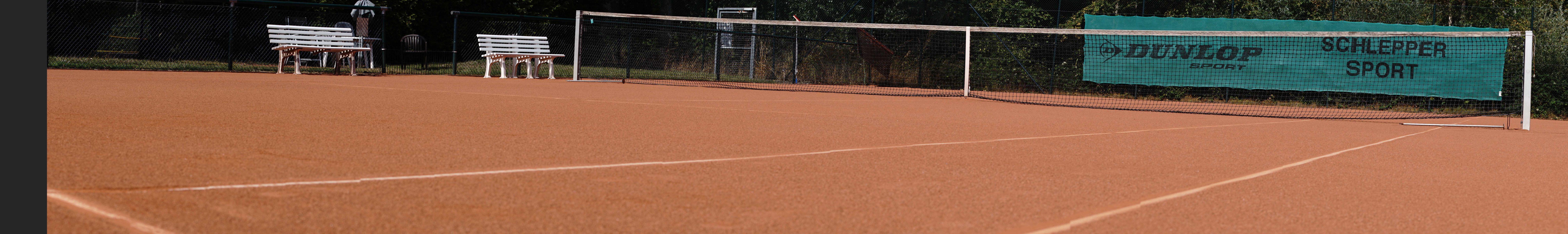 Platz 7: Einer unserer beiden Trainingsplätze für unsere Erwachsenen-Mannschaften