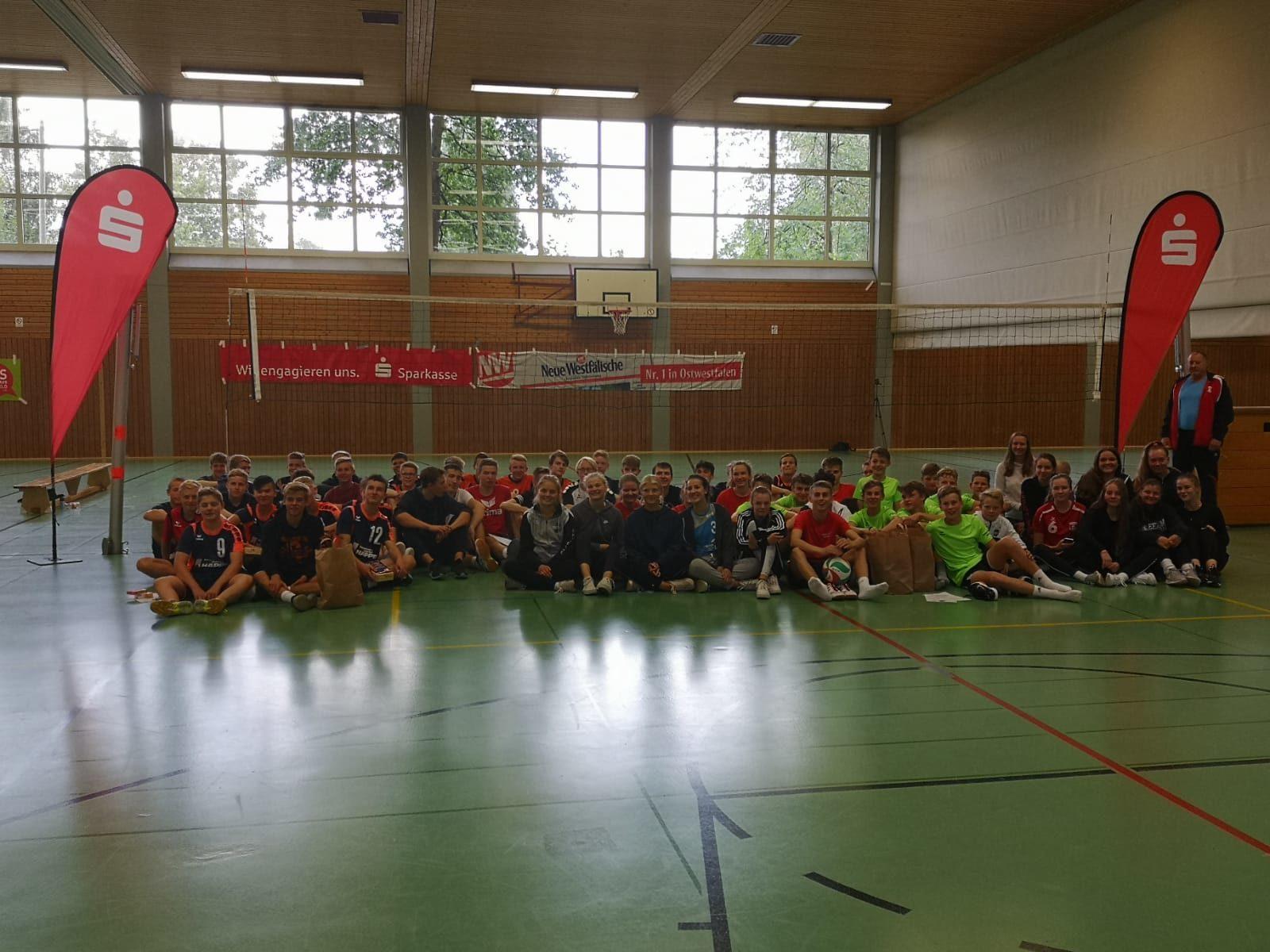 Sparkassen Cup 2019