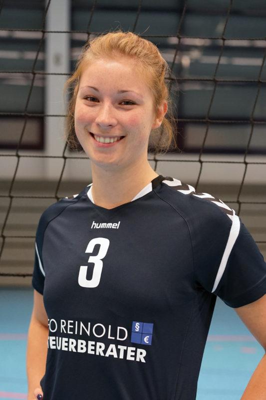 Carolin Oester-Barkey (AA)
