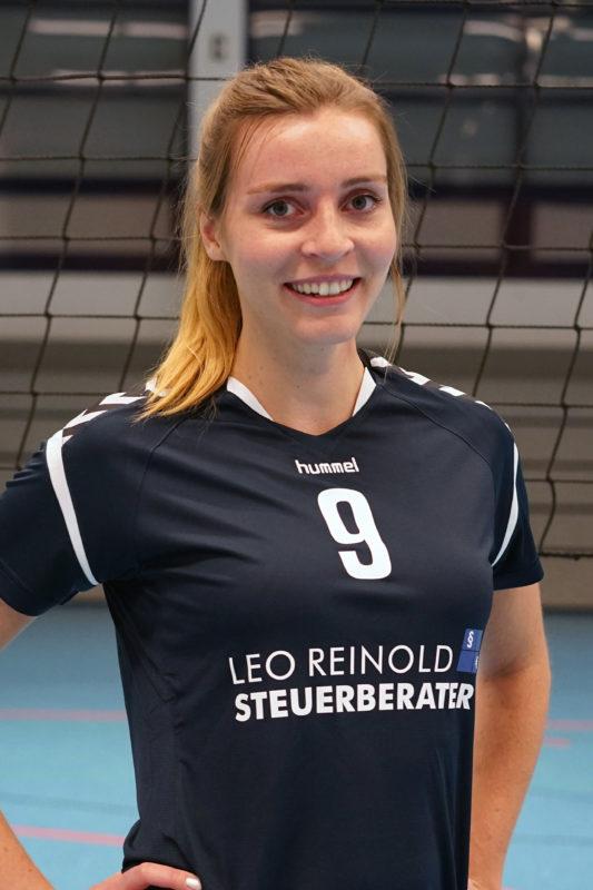Katrin Florschütz (MB)