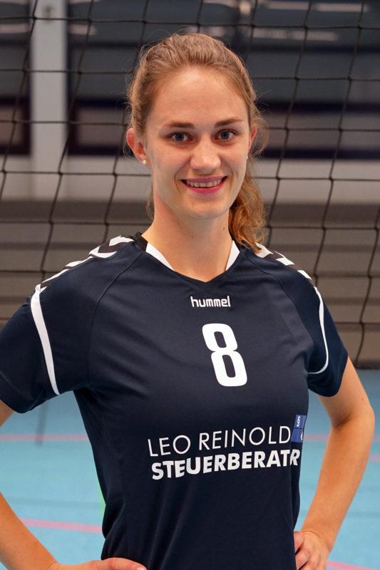 Malin Meyer zu Düttingdorf (MB)
