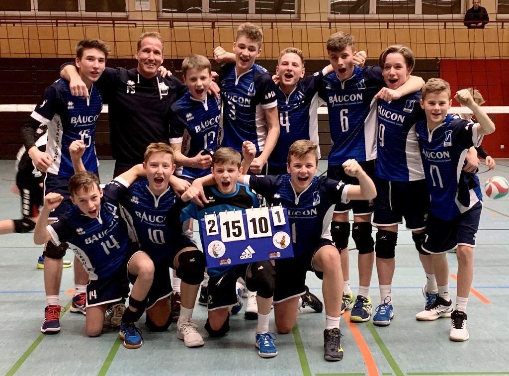RSV Much & Buisdorf
