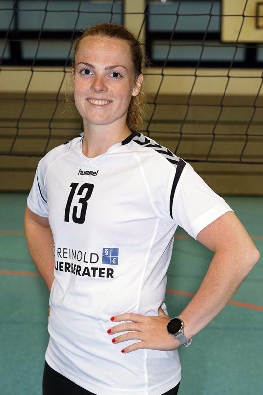 Anna Louisa Sielemann (L)